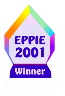 EPPIE 2001 winner